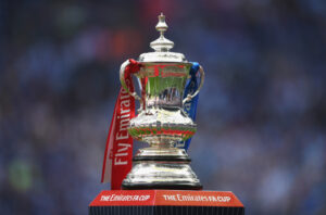 Fa Cup Fixed Matches