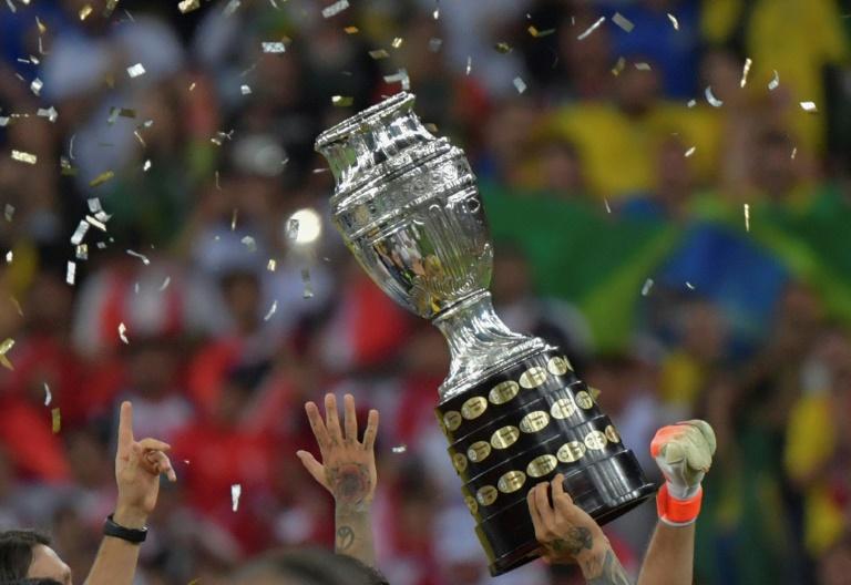 Copa America Fixed Matches