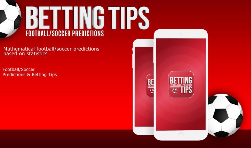 mathematical football predictions 1x2