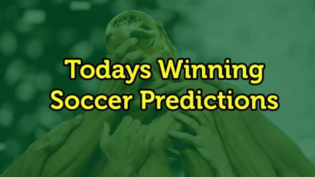 today fixed soccer sure win