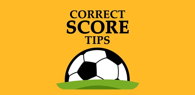 free fixed correct score for today