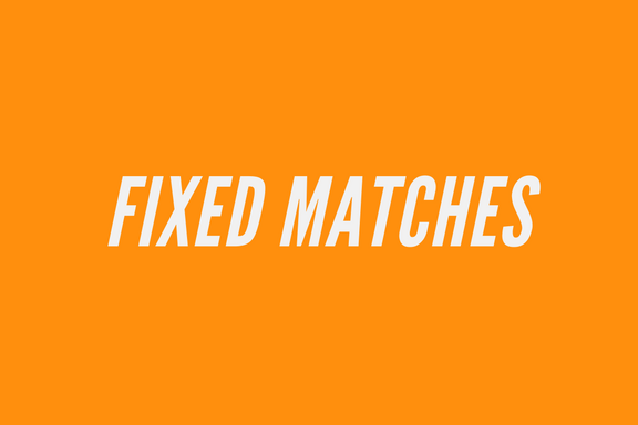 safe fixed games